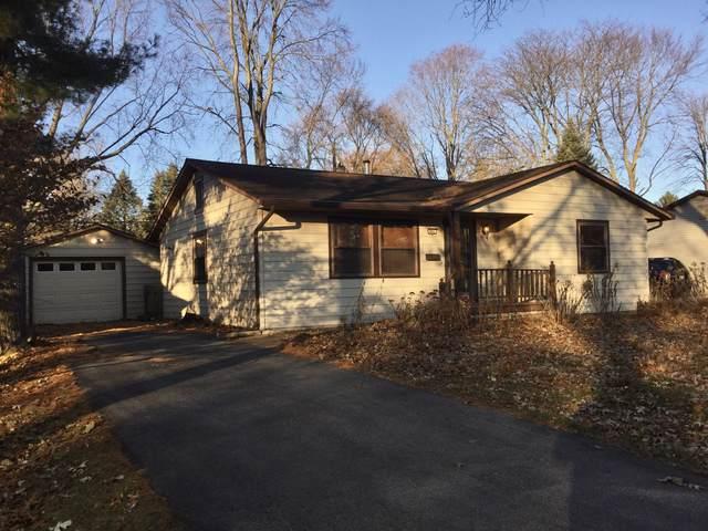 906 E Burkwood Drive, Urbana, IL 61801 (MLS #10589766) :: Littlefield Group