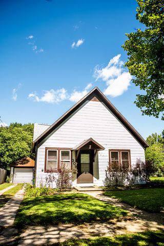 309 Spruce Street, Dixon, IL 61021 (MLS #10589778) :: Baz Realty Network | Keller Williams Elite
