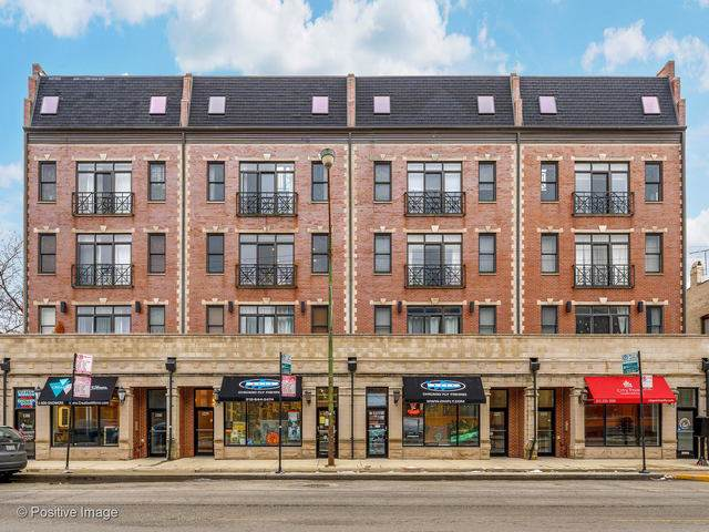1279 N Clybourn Avenue #3, Chicago, IL 60610 (MLS #10589789) :: John Lyons Real Estate