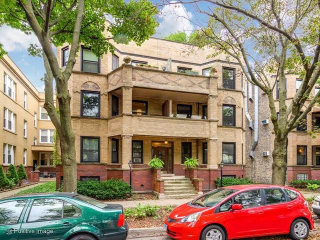 6221 N Magnolia Avenue 2S, Chicago, IL 60660 (MLS #10589793) :: Lewke Partners