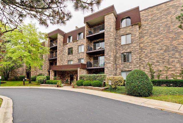 2005 Valencia Drive #106, Northbrook, IL 60062 (MLS #10589799) :: Property Consultants Realty