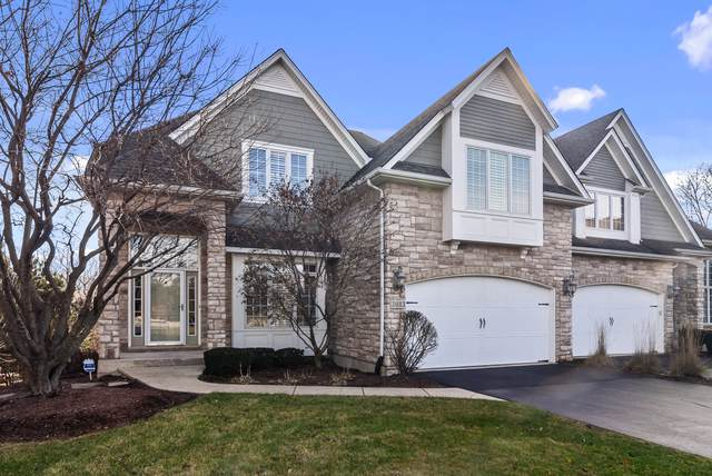 3083 Stefan Court, Lisle, IL 60532 (MLS #10589806) :: The Wexler Group at Keller Williams Preferred Realty
