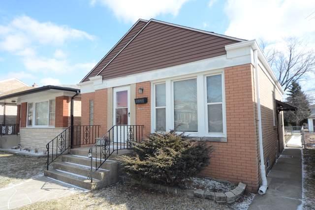 3741 N Pontiac Avenue, Chicago, IL 60634 (MLS #10589808) :: LIV Real Estate Partners