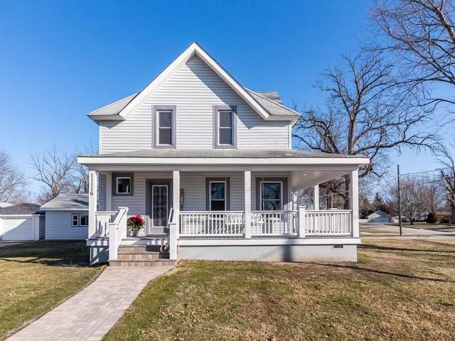 11116 Grove Street, Huntley, IL 60142 (MLS #10589841) :: Suburban Life Realty