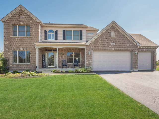 1148 Homestead Drive, Yorkville, IL 60560 (MLS #10589867) :: Property Consultants Realty