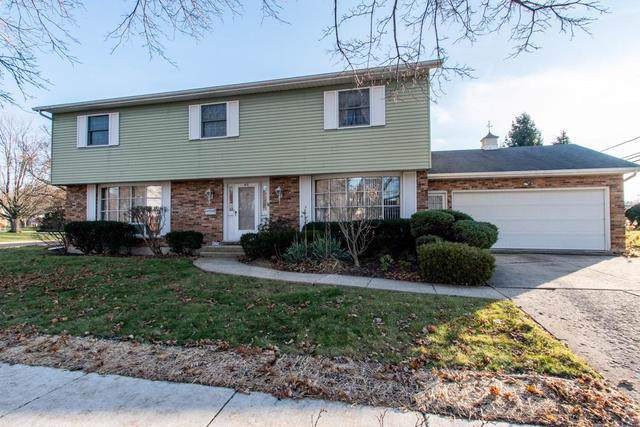 819 Sunset Terrace, Waukegan, IL 60087 (MLS #10589869) :: Property Consultants Realty