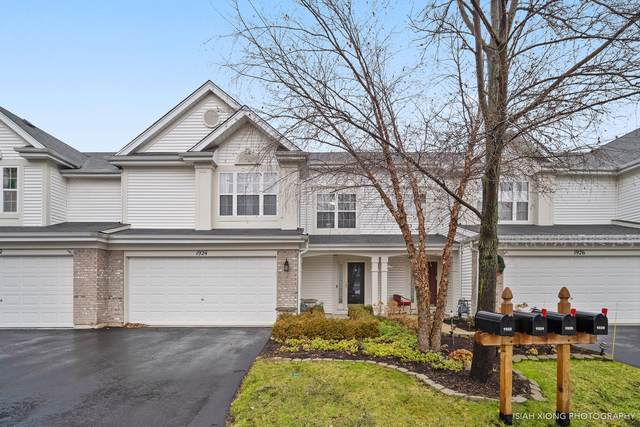 1924 Waverly Way, Montgomery, IL 60538 (MLS #10589891) :: The Wexler Group at Keller Williams Preferred Realty
