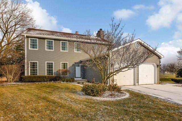 957 Sandalwood Court, Bartlett, IL 60103 (MLS #10589892) :: The Wexler Group at Keller Williams Preferred Realty