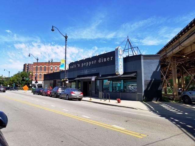 2581 Lincoln Avenue, Chicago, IL 60614 (MLS #10589927) :: The Mattz Mega Group