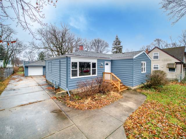 605 N Vista Avenue, Lombard, IL 60148 (MLS #10589935) :: Angela Walker Homes Real Estate Group