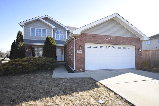 18641 Maple Avenue, Country Club Hills, IL 60478 (MLS #10589936) :: Baz Realty Network   Keller Williams Elite