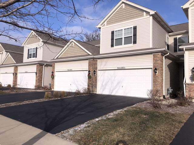 34W680 Roosevelt Avenue E, St. Charles, IL 60174 (MLS #10589938) :: The Wexler Group at Keller Williams Preferred Realty