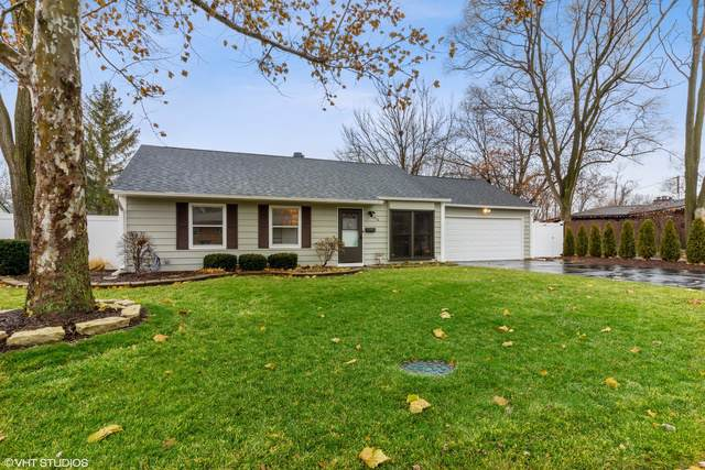 14916 Huntington Court, Orland Park, IL 60462 (MLS #10589949) :: Property Consultants Realty
