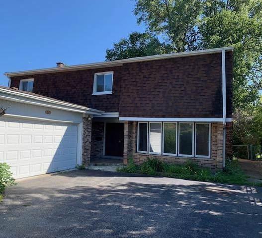 3711 Church Street, Evanston, IL 60203 (MLS #10589972) :: Ryan Dallas Real Estate