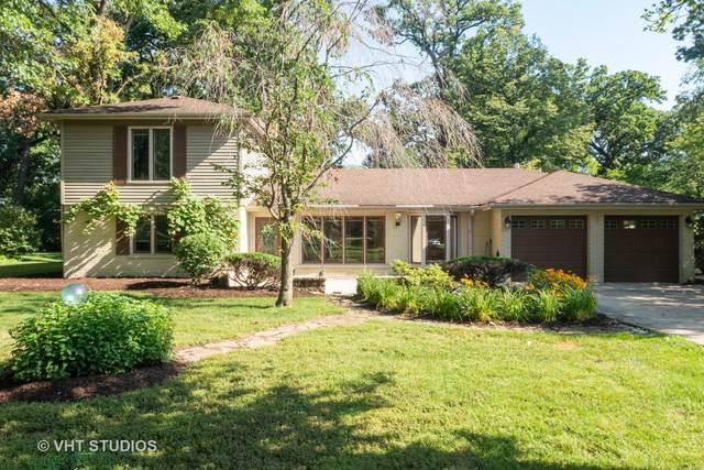 134 Greenleaf Drive, Oak Brook, IL 60523 (MLS #10589975) :: Angela Walker Homes Real Estate Group