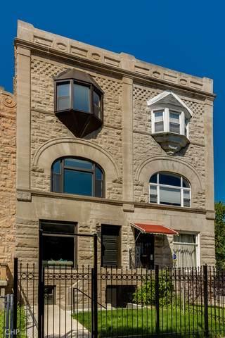 4402 S Berkeley Avenue, Chicago, IL 60653 (MLS #10589982) :: Lewke Partners