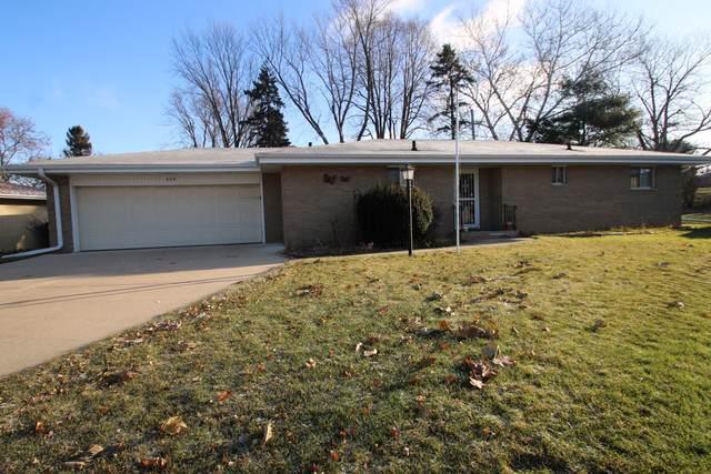 608 Blenheim Drive, Rockford, IL 61108 (MLS #10590027) :: Ryan Dallas Real Estate