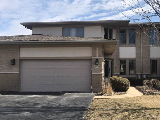20432 Fallingwater Circle, Frankfort, IL 60423 (MLS #10590123) :: The Wexler Group at Keller Williams Preferred Realty