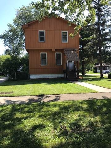 803 N 3RD Avenue, Maywood, IL 60153 (MLS #10590139) :: LIV Real Estate Partners