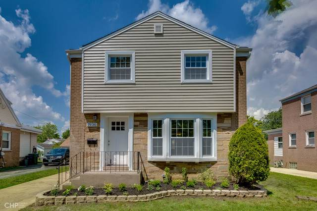 1936 Portsmouth Avenue, Westchester, IL 60154 (MLS #10590146) :: Angela Walker Homes Real Estate Group