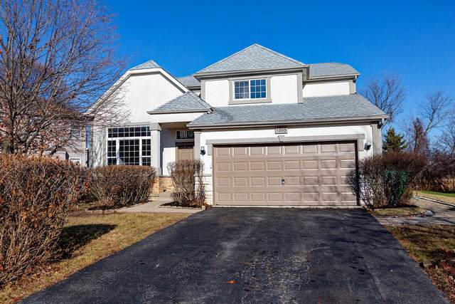 1696 Normandy Woods Court, Grayslake, IL 60030 (MLS #10590197) :: Lewke Partners