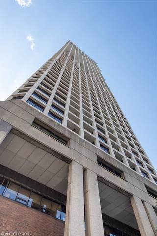 1030 N State Street 4B, Chicago, IL 60610 (MLS #10590209) :: The Wexler Group at Keller Williams Preferred Realty