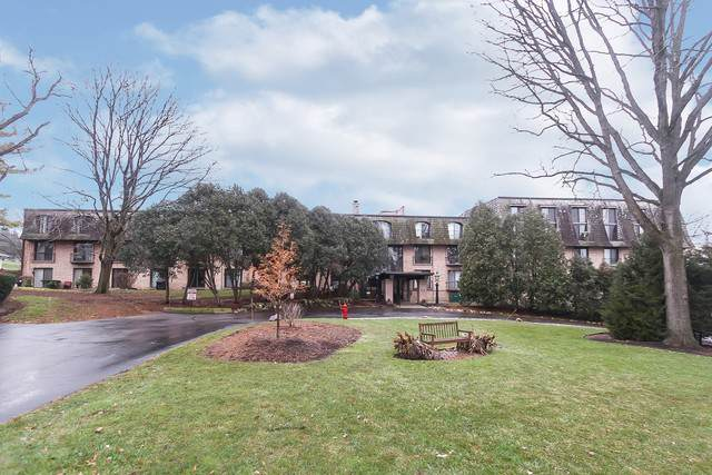 600 W Russell Street #111, Barrington, IL 60010 (MLS #10590210) :: Littlefield Group