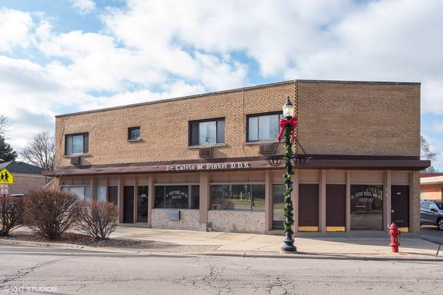 8310 Lincoln Avenue, Skokie, IL 60077 (MLS #10590252) :: The Wexler Group at Keller Williams Preferred Realty