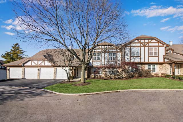 1333 Cromwell Court, Vernon Hills, IL 60061 (MLS #10590253) :: Lewke Partners