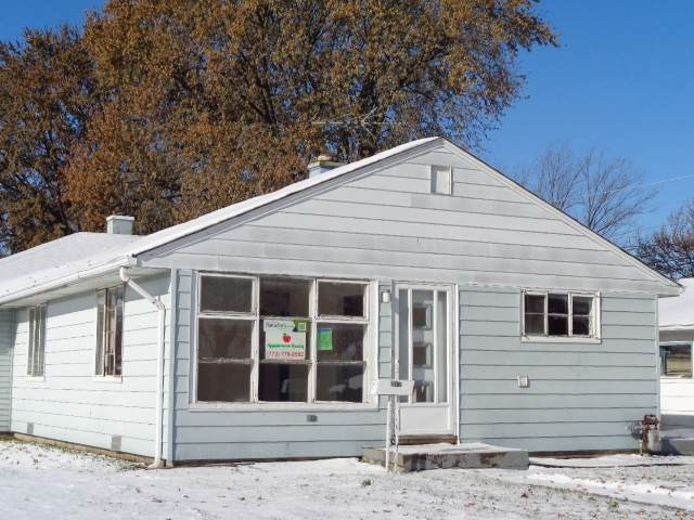 4700 W 89th Place, Hometown, IL 60456 (MLS #10590256) :: Angela Walker Homes Real Estate Group