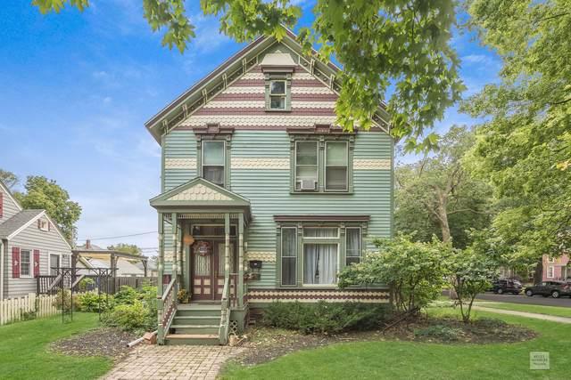 603 Fulton Street, Morris, IL 60450 (MLS #10590270) :: The Wexler Group at Keller Williams Preferred Realty