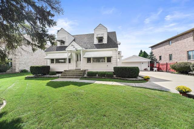 17W325 Stillwell Road, Oakbrook Terrace, IL 60181 (MLS #10590273) :: Property Consultants Realty