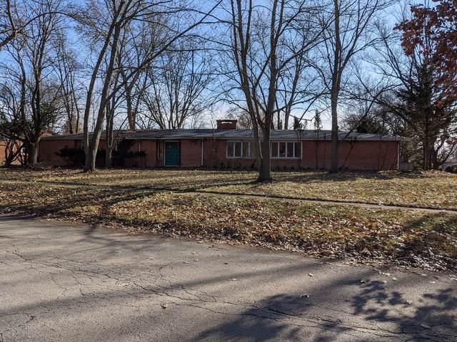 917 Lincolnshire Drive, Champaign, IL 61821 (MLS #10590312) :: Property Consultants Realty