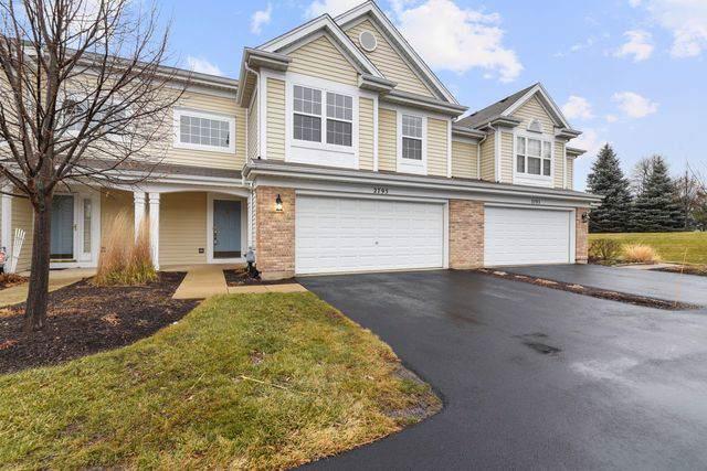 2795 Borkshire Lane, Aurora, IL 60502 (MLS #10590347) :: Ani Real Estate