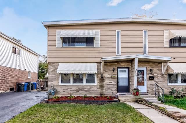 9263 Hamlin Avenue, Des Plaines, IL 60016 (MLS #10590350) :: The Wexler Group at Keller Williams Preferred Realty
