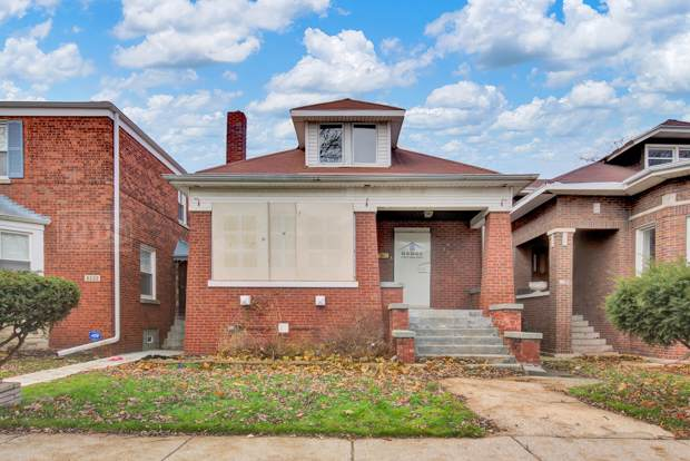 8220 S Rhodes Avenue, Chicago, IL 60619 (MLS #10590355) :: The Wexler Group at Keller Williams Preferred Realty