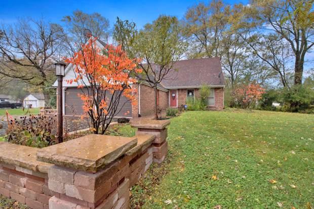 17208 Loomis Avenue, East Hazel Crest, IL 60429 (MLS #10590356) :: The Wexler Group at Keller Williams Preferred Realty