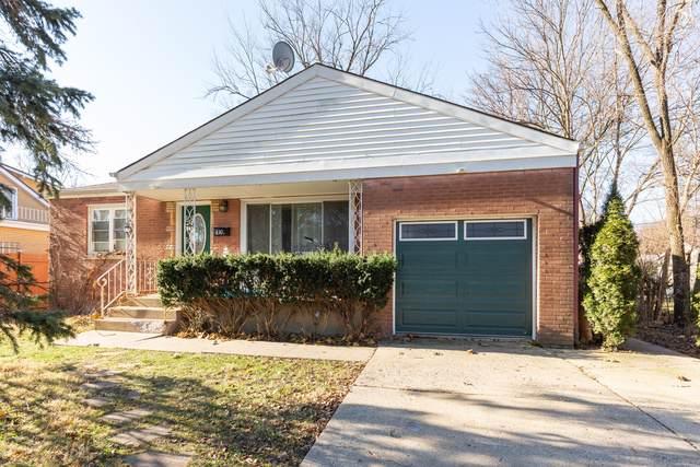 630 Kemman Avenue, La Grange Park, IL 60526 (MLS #10590362) :: The Wexler Group at Keller Williams Preferred Realty