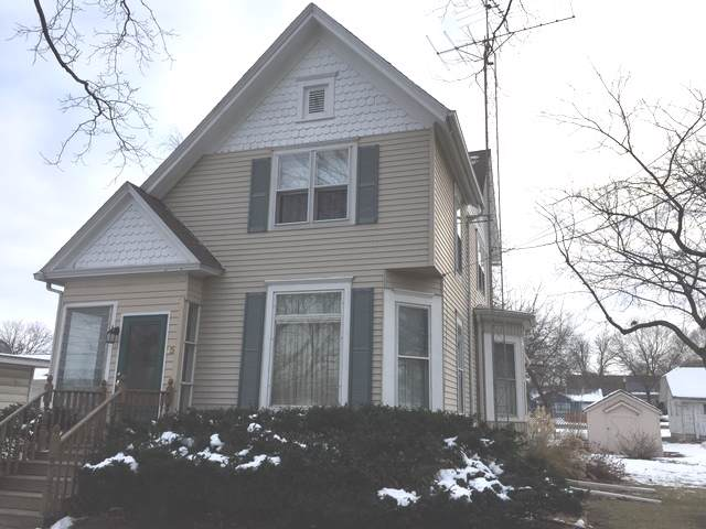 15 S Church Street, Princeton, IL 61356 (MLS #10590378) :: LIV Real Estate Partners