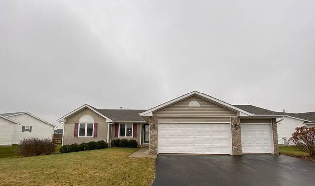 182 Prairie Moon Drive, Davis Junction, IL 61020 (MLS #10590400) :: Angela Walker Homes Real Estate Group