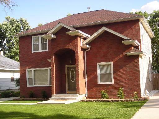1469 Burr Oak Road, Homewood, IL 60430 (MLS #10590405) :: Property Consultants Realty