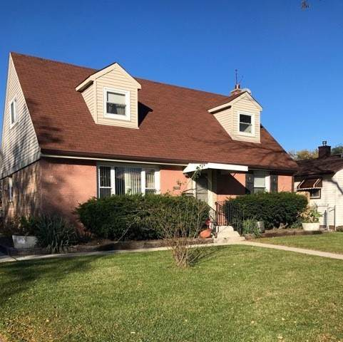 2027 Church Street, Evanston, IL 60201 (MLS #10590504) :: Century 21 Affiliated