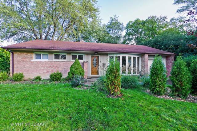 1121 Whitfield Road, Northbrook, IL 60062 (MLS #10590511) :: Property Consultants Realty