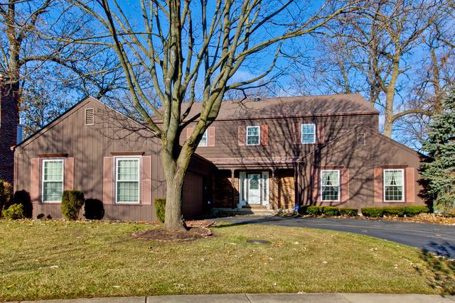 9 Southgate Course, St. Charles, IL 60174 (MLS #10590533) :: The Dena Furlow Team - Keller Williams Realty