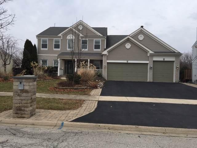22700 Bass Lake Road, Plainfield, IL 60544 (MLS #10590543) :: The Dena Furlow Team - Keller Williams Realty