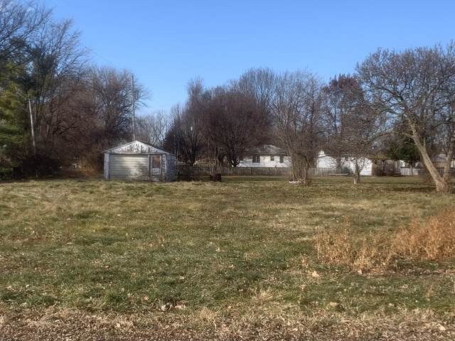 246 N Maple Street, Paxton, IL 60957 (MLS #10590544) :: Century 21 Affiliated