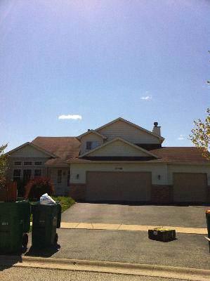 25560 S Tallgrass Court, Channahon, IL 60410 (MLS #10590559) :: Century 21 Affiliated
