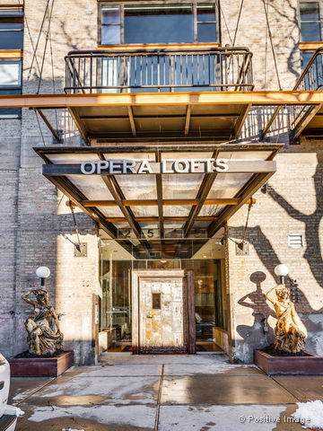 2545 S Dearborn Street #308, Chicago, IL 60616 (MLS #10590562) :: The Mattz Mega Group