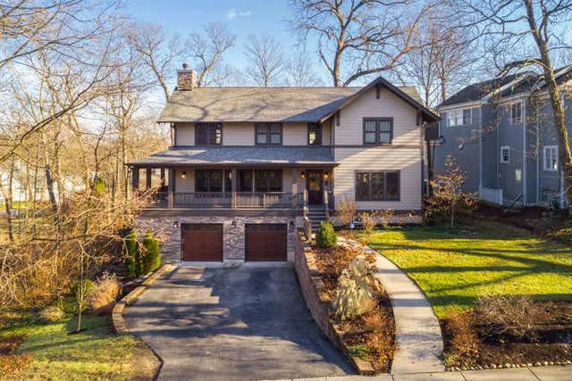 621 Forest Avenue, Glen Ellyn, IL 60137 (MLS #10590572) :: Property Consultants Realty