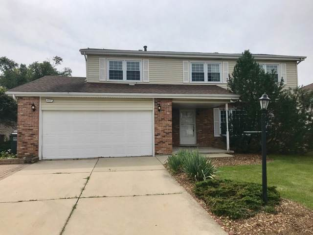 6237 157th Place, Oak Forest, IL 60452 (MLS #10590611) :: The Wexler Group at Keller Williams Preferred Realty